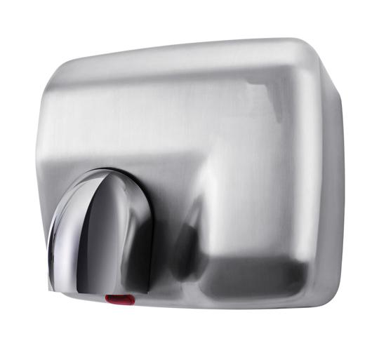 Dryers BlueStormChrome
