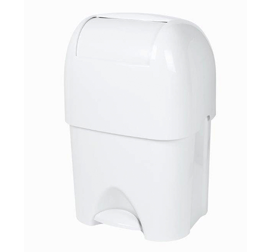 MedicalWaste White
