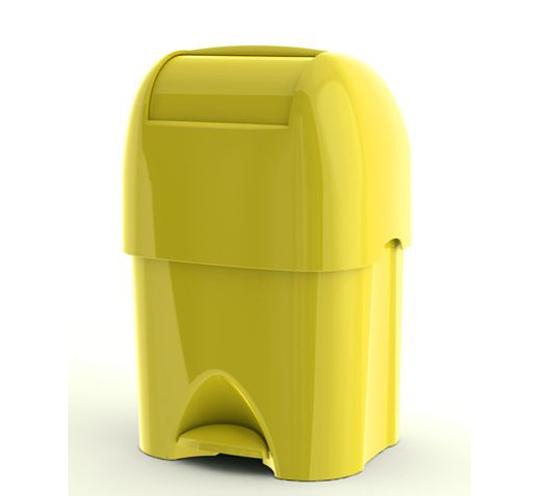 MedicalWaste Yellow