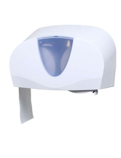 Toilet Roll Holder White