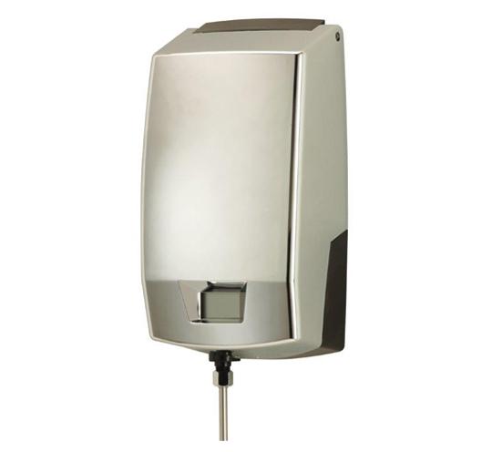 Urinal AutoSanitiserChrome