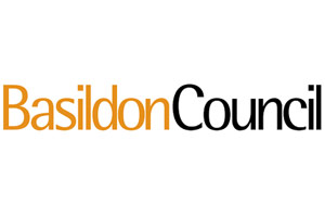 Basildon Council is one of our customers
