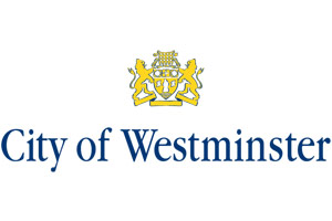 City of Westminster is one of our customers
